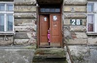 Сколько в Киеве устаревших домов: названо число