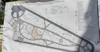 Сквер возле ХЭМЗа: в мэрии рассказали подробности реконструкции