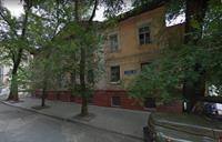 На Гоголя незаконно реконструируют памятник архитектуры