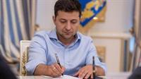 Зеленский подписал закон о строительной продукции