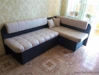 Кухонные диваны: 4 главных преимущества, о которых молчат продавцы