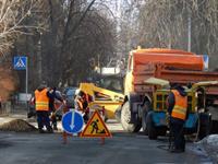 Какие дороги отремонтируют в Киеве в следующем году (список)