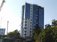 Скандальный «дом Билозир» сдан в эксплуатацию