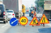 Из-за строительных работ на «Научной» перекроют улицы