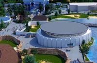 Заместитель Кернеса рассказал, когда завершится реконструкция зоопарка
