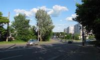 В Харькове предложили построить еще одну дорогу из центра на Салтовку
