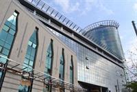 Бизнес-центр «Лукьяновский» достроят