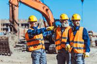 В Киевской области строители освоили 6,76 млрд. гривен