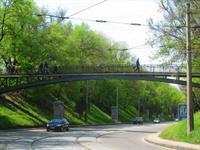 Как строился Харьков. Мосты (часть II)