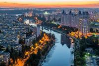 Во время ремонта Русановского канала украли миллион гривен