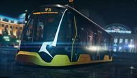 Для новых современных трамваев в городе подготовят трамвайные пути