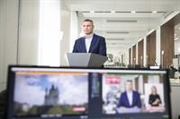 Кличко: «Киевгорстрой» осуществляет аудит всех строек «Аркады»