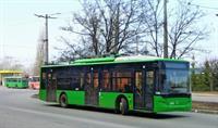 Харьков получит  более 150 новых троллейбусов