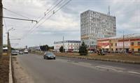 Названа дата завершения  реконструкции  Московского проспекта