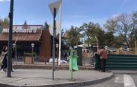 В компании  Макдональдс ничего не знают о закрытии фаст-фуда  на Пушкинской
