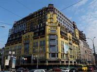 Суд обязал ГАСИ выдать сертификат готовности «дома-монстра на Подоле»
