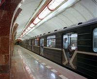 На двух станциях подземки поставили турникеты для бесконтактной оплаты проезда