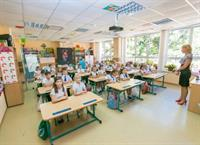 Столичные школы будут реконструировать, достраивая новые этажи