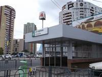 Еще на двух станциях подземки появились турникеты для бесконтактной оплаты проезда