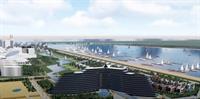 В Херсонской области построят новый курорт