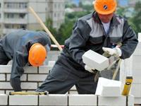 За 11 месяцев года украинские строители освоили 164,2 млрд. гривен