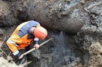 При реконструкции системы водоснабжения украли полмиллиона гривен