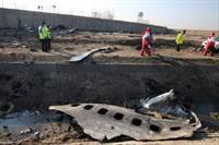 В Киеве появится сквер памяти погибших в катастрофе сбитого самолета