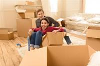 Госпрограмму обеспечения молодых семей жильем продлили