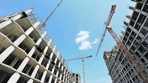 Стало известно, сколько потратили на строительство в Киеве в 1 квартале 2021 года