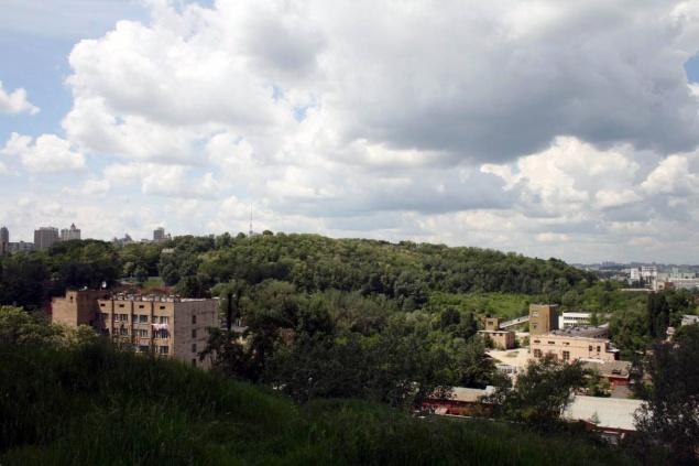 Стоимость земли в Киеве оценят по-новому