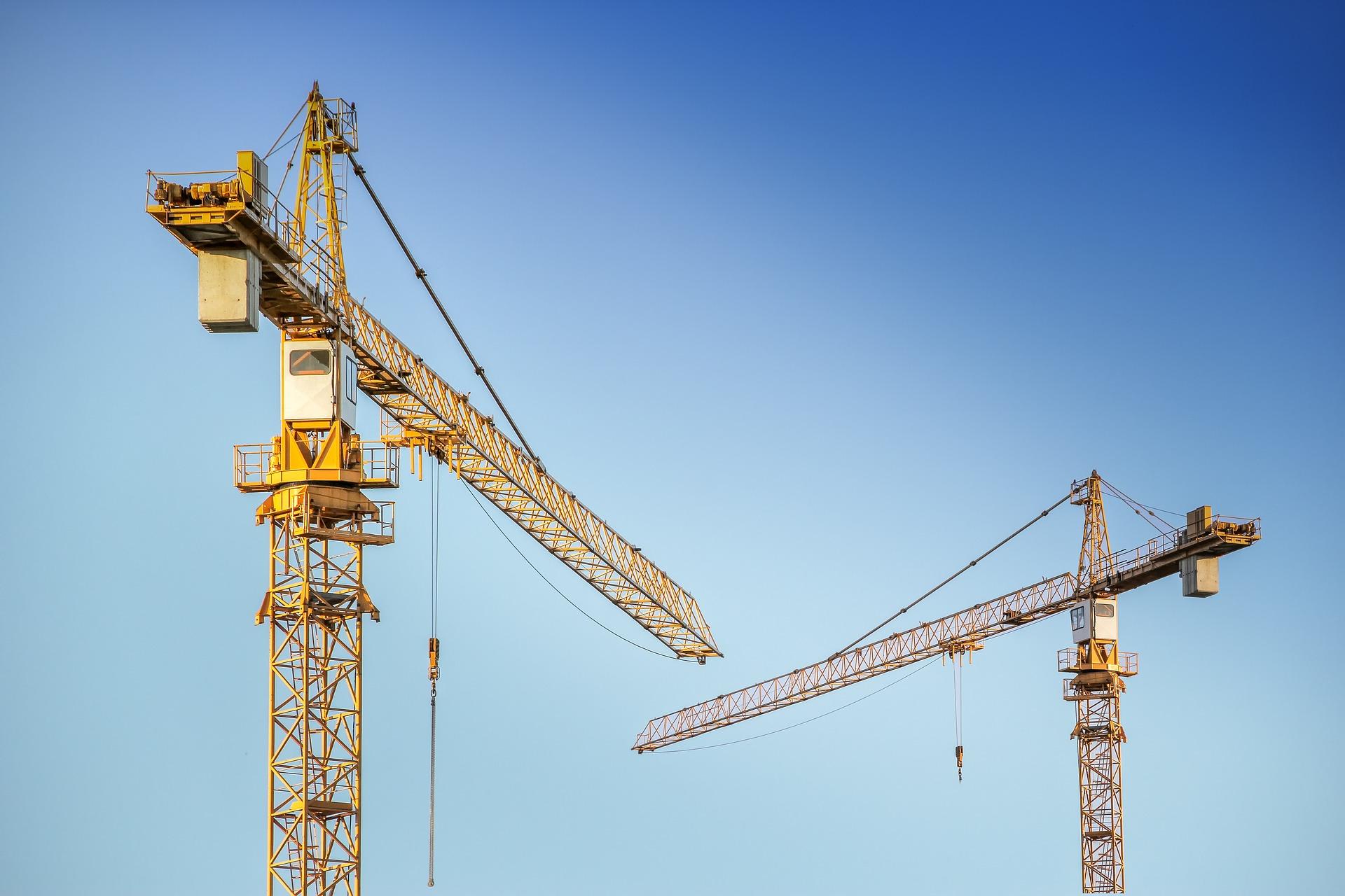 Аналитики сообщили об объемах строительства в Киеве