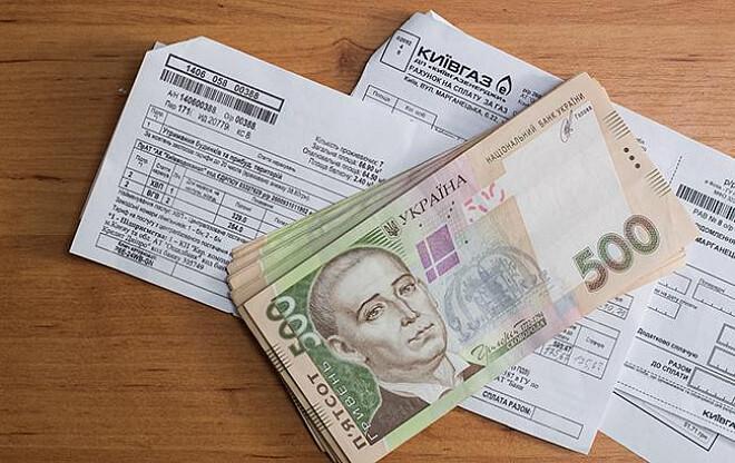 Украинцам хотели насчитать за коммунальные услуги лишние миллионы гривен