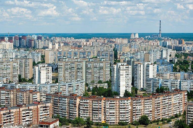 Местные власти будут назначать управителей для всех многоэтажек, которыми никто не управляет
